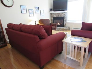 Shawnee Peak Condo - Ski In Ski Out - Sleeps 10