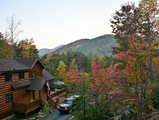 Pinch Me - Mr Lake Lure Vacation Rentals