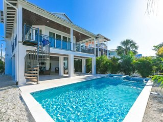 Vacation in Luxury at this Beautiful home, great for families, close to beach!