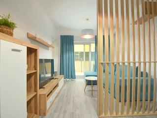 Two bedroom Apartment in Timisoara
