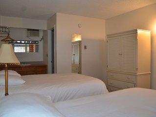 1 Bedroom Suite on Lake George