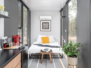 Tiny House 888 - One Bedroom House, Sleeps 2