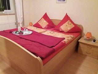 Ferienhaus Norden fur 2 - 4 Personen mit 2 Schlafzimmern - Ferienhaus