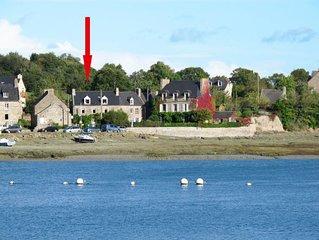 Ferienhaus Elenore's Cottage (CLG102) in Saint Cast le Guildo - 6 Personen, 3 Sc