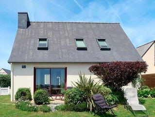 Ferienhaus Tal ar Mor (LPU100) in Le Pouldu - 4 Personen, 2 Schlafzimmer