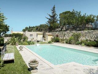 Ferienhaus La Gorande (SCT110) in Saint Cannat - 6 Personen, 3 Schlafzimmer