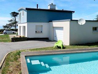 Ferienhaus Ty Stiff (TRP107) in Plouarzel - 6 Personen, 3 Schlafzimmer