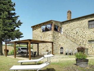 Ferienhaus Il Boschetto (MNO120) in Montiano - 12 Personen, 6 Schlafzimmer