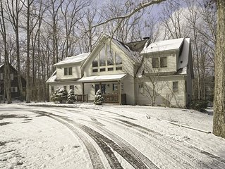 "For sun or for snow, this home is ""Always in Season!"" There's no better perch t"