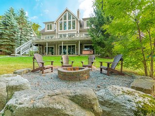 Location, location, location- Almost Aspen has it! All the best of Deep Creek a