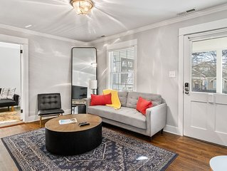 2 bedroom, Georgia Avenue