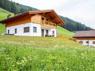 Ferienwohnung SPIEGLHOF (SRN103) in Sarenthein - 5 Personen, 2 Schlafzimmer