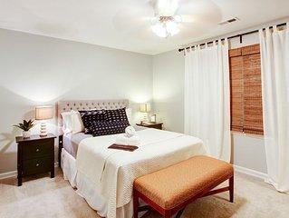 3 bedroom, Polk Street