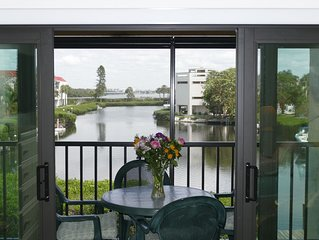 Relax By The Gulf In Our Beautiful Condo Check for Last Minute Specials