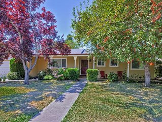 Kenwood Getaway - Newly Remodeled Kenwood Property Located On Quiet Cul De Sac.