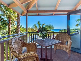 The Condo - Sun-filled 3 Bedroom Holiday Villa - Palm Beach