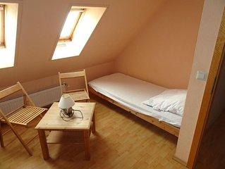 Ferienwohnung Pirna fur 2 - 4 Personen mit 2 Schlafzimmern - Ferienwohnung in Ei