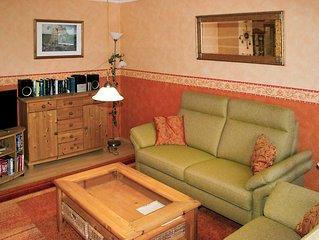 Ferienwohnung Lohmeier (EFE100) in Eckernforde - 4 Personen, 2 Schlafzimmer
