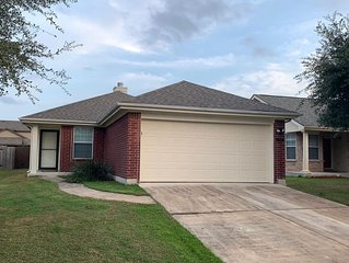 Beautiful and Spacious house in the best location of San Antonio!