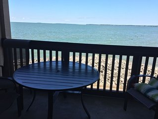 **NEW LISTING** Shores #33: 1 BR sleeps 4