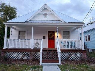 La Casita Blanca Ybor City Tampa