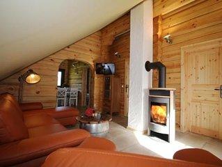 Ferienwohnung Bodstedt fur 4 - 5 Personen mit 2 Schlafzimmern - Ferienwohnung