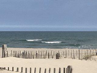 Appartement T2 à 50m de la plage