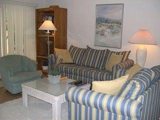 Fabulous and spacious villa close to the beach!