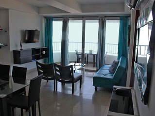 Apartament w/ Sea View in Palmetto - Bocagrande Cartagena