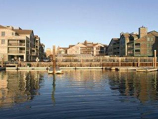 $7 Mill renovation Harbor-side Resort, Mansions,  Cliff Walk, Wyndham Onshore