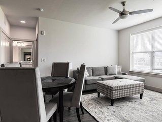 LegacyWest Windrose|Corporate|LegacyWest|2 Bedroom|City View