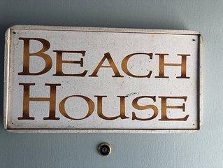Beach House · Beach House - Quiet, Relaxing Neighborhood