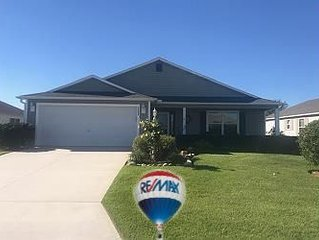NICE HOME NEAR DANCING DINING GOLF POOLS AND MORE