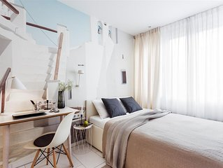 XS Studio Apartment
