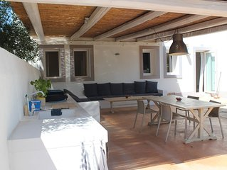 Beautifull Private Villa With Pool Ideally Located