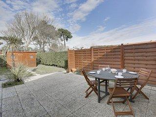 Capbreton, charmante villa-patio pour 4 personnes