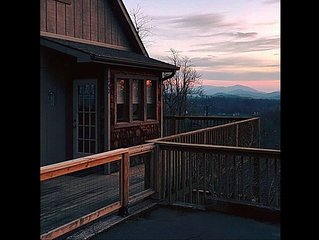 Chapel Rest - 2 - bedroom, 2 - bath, Stunning mountain view