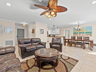 Quiet resort condo perfect for family getaway B103