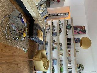 Magnifique Appartement de Charmes plein centre