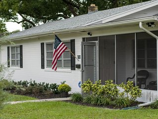 Mount Dora Home Near Historic Downtown