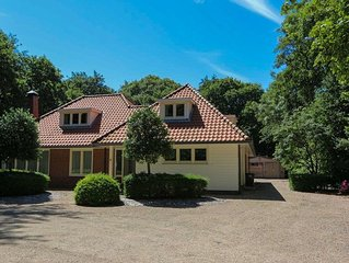 Familienhaus Renesse mit Luxus und viel Vergnugen in Toplage