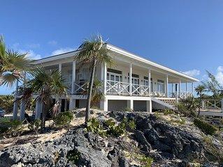 New Beach Cottage - Little Exuma