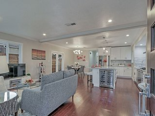 Spacious, newly remodeled, beautiful home close to all the best of San Jose!