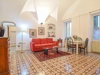 2 Zimmer Unterkunft in Ventimiglia