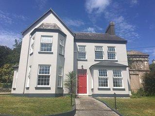 Timoleague West Cork Abbeyview House