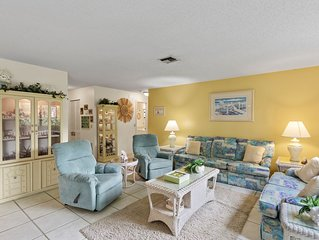 Blind Pass Condo C109 on beautiful Sanibel Island
