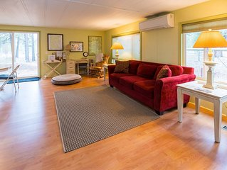 • Deep Cleaned - Bluegrass home in CrossroadsNew remodeled pet friendly home on