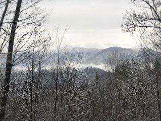 Beautiful Mountain View's !!!