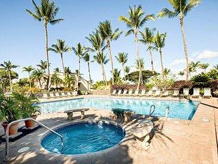 Two-bedroom Oceanview Premium