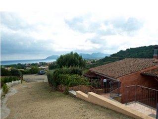 Villa Linda si affaccia sul mare più bello del mondo